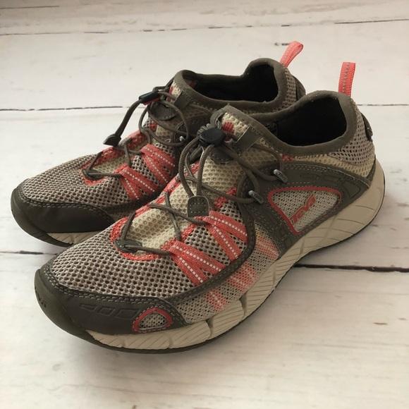 9d1b251aa622 TEVA Churn Water Shoes. M 5bb3d80d409c1500cf021667